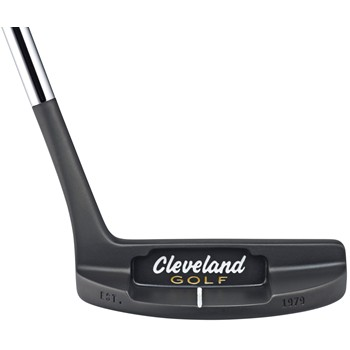 Cleveland Classic Collection HB Black Pearl 2.0 Putter Golf Club