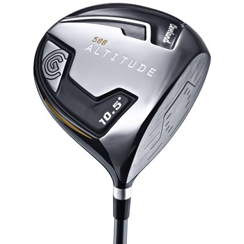Cleveland 588 Altitude Driver Golf Club