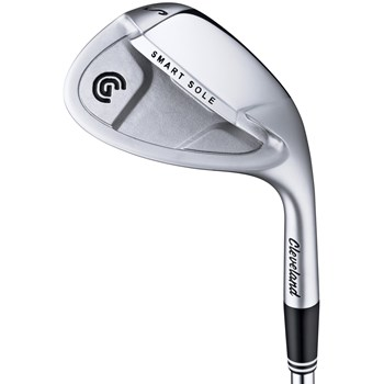 Cleveland Smart Sole S Wedge Preowned Golf Club