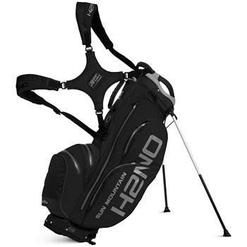 Sun Mountain H2NO Staff 2014 Stand Golf Bag