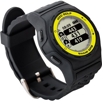 Izzo Swami GPS Golf Watch GPS/Range Finders Accessories