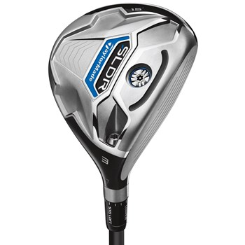 TaylorMade SLDR Fairway Wood Golf Club