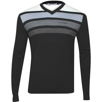 Travis Mathew V-Brash 2.0 Sweater V-Neck Apparel