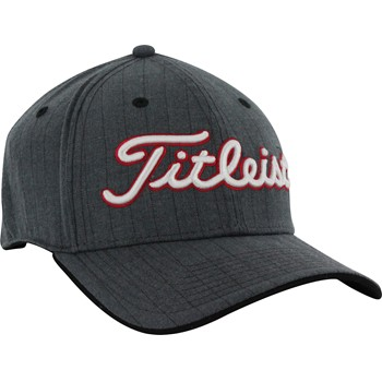 Titleist Fashion Fabric Herringbone Headwear Cap Apparel