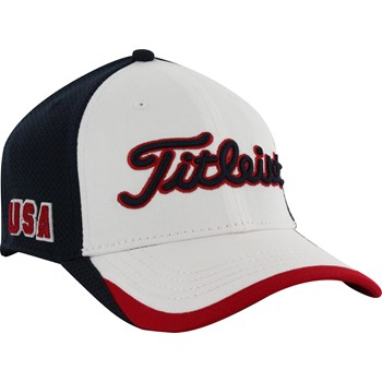 Titleist U.S.A. Headwear Cap Apparel