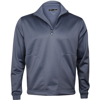 Callaway Thermal 1/4 Zip Outerwear Pullover Apparel
