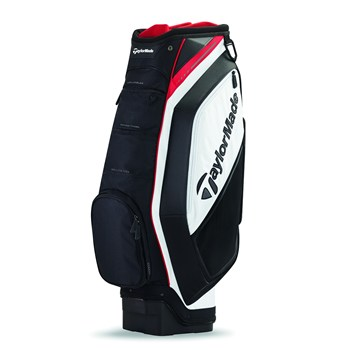 TaylorMade Juggernaut 2014 Cart Golf Bag
