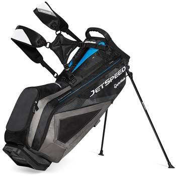 TaylorMade JetSpeed Stand Golf Bag