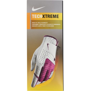 Nike Tech Xtreme V Golf Glove Gloves