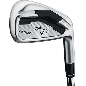 Callaway Apex Forged Iron Set Golf Club
