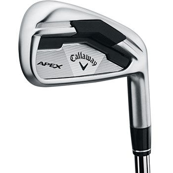 Callaway Apex Forged Iron Set Golf Club