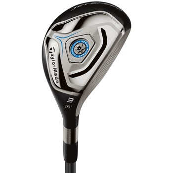 TaylorMade JetSpeed Hybrid Preowned Golf Club