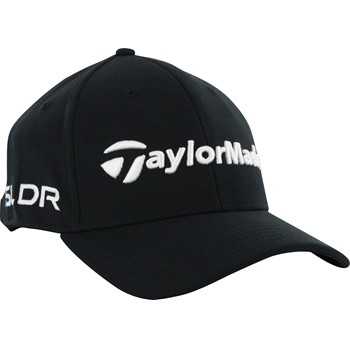 TaylorMade SLDR/SpeedBlade Adjustable Headwear Cap Apparel