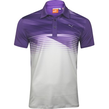 Puma Indigital Shirt Polo Short Sleeve Apparel