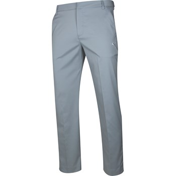 Puma Tech Style Pants Flat Front Apparel
