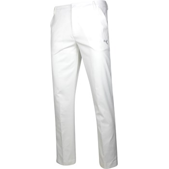 Puma Tech Style Pants Flat Front Apparel