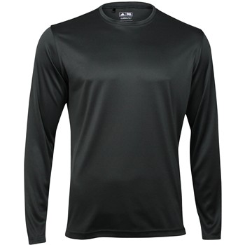 Adidas Base Layer Shirt Polo Long Sleeve Apparel