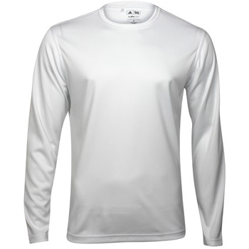 Adidas Base Layer Shirt Polo Long Sleeve Apparel