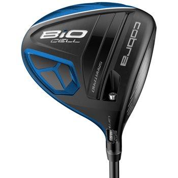 Cobra BiO Cell Blue Driver Preowned Golf Club