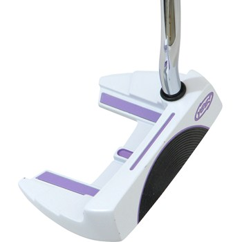 Yes! Sandy 12 White Putter Golf Club