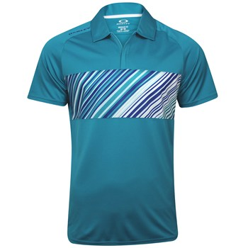 Oakley Huntington Shirt Polo Short Sleeve Apparel