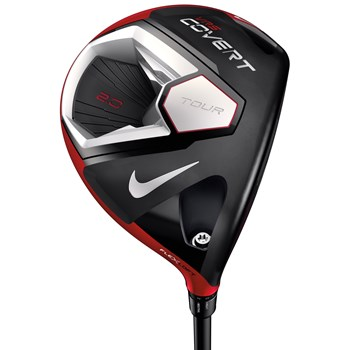 Nike VR-S Covert 2.0 Tour Driver Preowned Golf Club