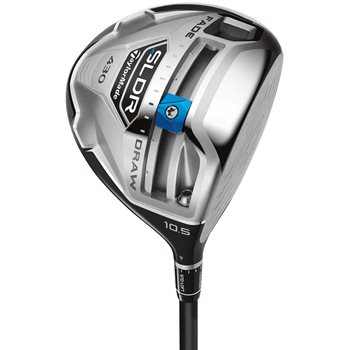 TaylorMade SLDR 430 TP Driver Preowned Golf Club