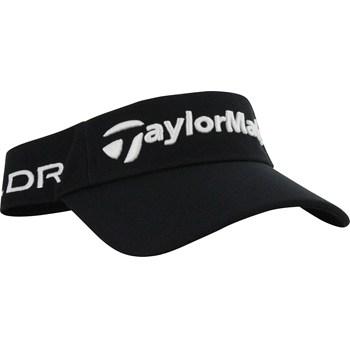 TaylorMade Tour Radar SLDR Visor Headwear Visor Apparel