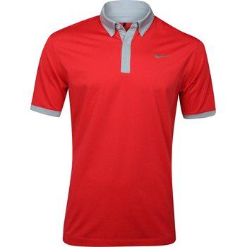 Nike Dri-Fit Ultra 2.0 Shirt Polo Short Sleeve Apparel