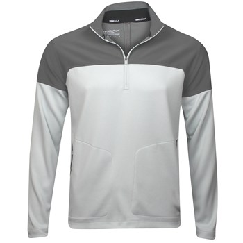 Nike Dri-Fit Innovation Protect Cover-Up Outerwear Pullover Apparel