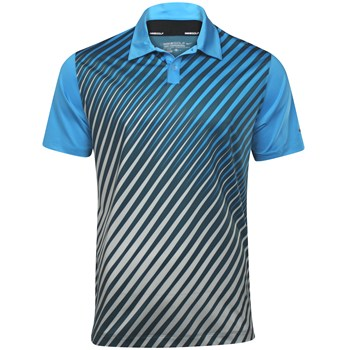 Nike Dri-Fit Innovation Graphic Shirt Polo Short Sleeve Apparel