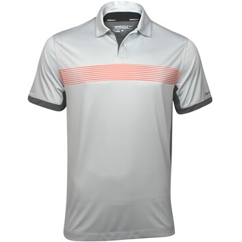 Nike Dri-Fit Innovation Colorblock Shirt Polo Short Sleeve Apparel