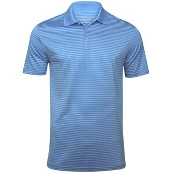 Nike Dri-Fit Victory Stripe Shirt Polo Short Sleeve Apparel