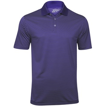 Nike Dri-Fit Victory Stripe Shirt Polo Short Sleeve Apparel