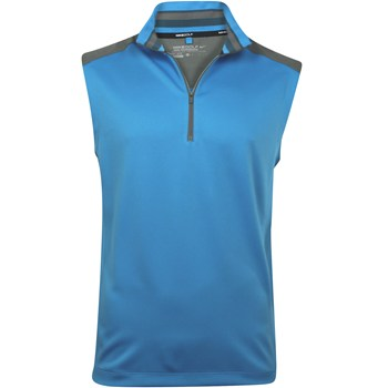 Nike Dri-Fit ½-Zip Outerwear Vest Apparel