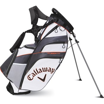 Callaway Fusion 14 Hybrid Stand Golf Bag