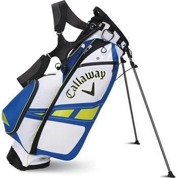 Callaway Hyper-Lite 3 2014 Stand Golf Bag