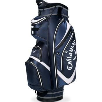 Callaway Chev Org. Cart Golf Bag