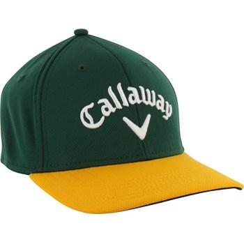 Callaway Ball Park Headwear Cap Apparel