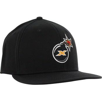 Callaway Flat Bomb Headwear Cap Apparel