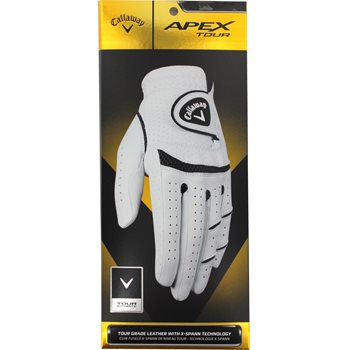 Callaway Apex Tour Golf Glove Gloves
