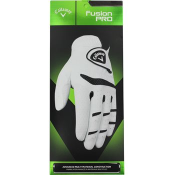 Callaway Fusion Pro Golf Glove Gloves