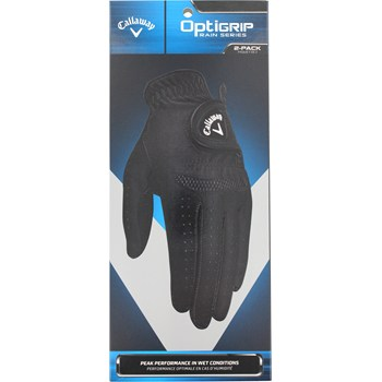 Callaway Opti Grip Golf Glove Gloves