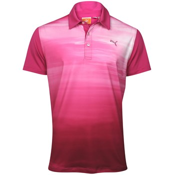 Puma Digi-Sky Shirt Polo Short Sleeve Apparel
