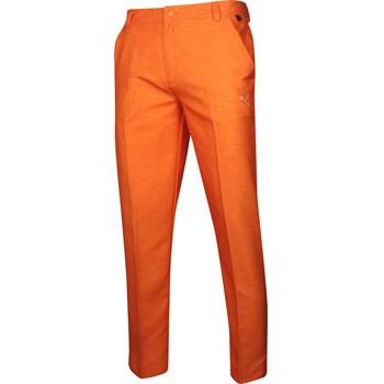 Puma Golf Monolite Pants Flat Front Apparel