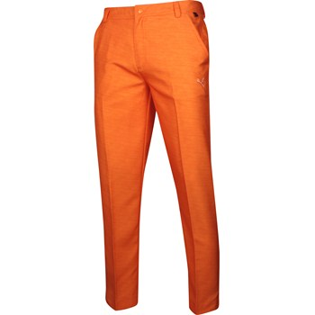 Puma Golf Monolite Pants Flat Front Apparel
