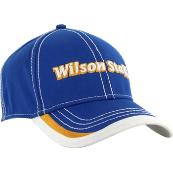 Wilson Staff Headwear Cap Apparel