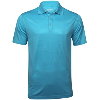 Nike Dri-Fit Core Body Mapping Shirt Polo Short Sleeve Apparel