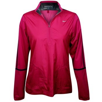 Nike Windproof 1/2 Zip 2013 Outerwear Pullover Apparel