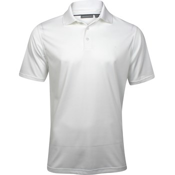 Ashworth EZ-TEC2 Performance EZ-SOF Solid Shirt Polo Short Sleeve Apparel